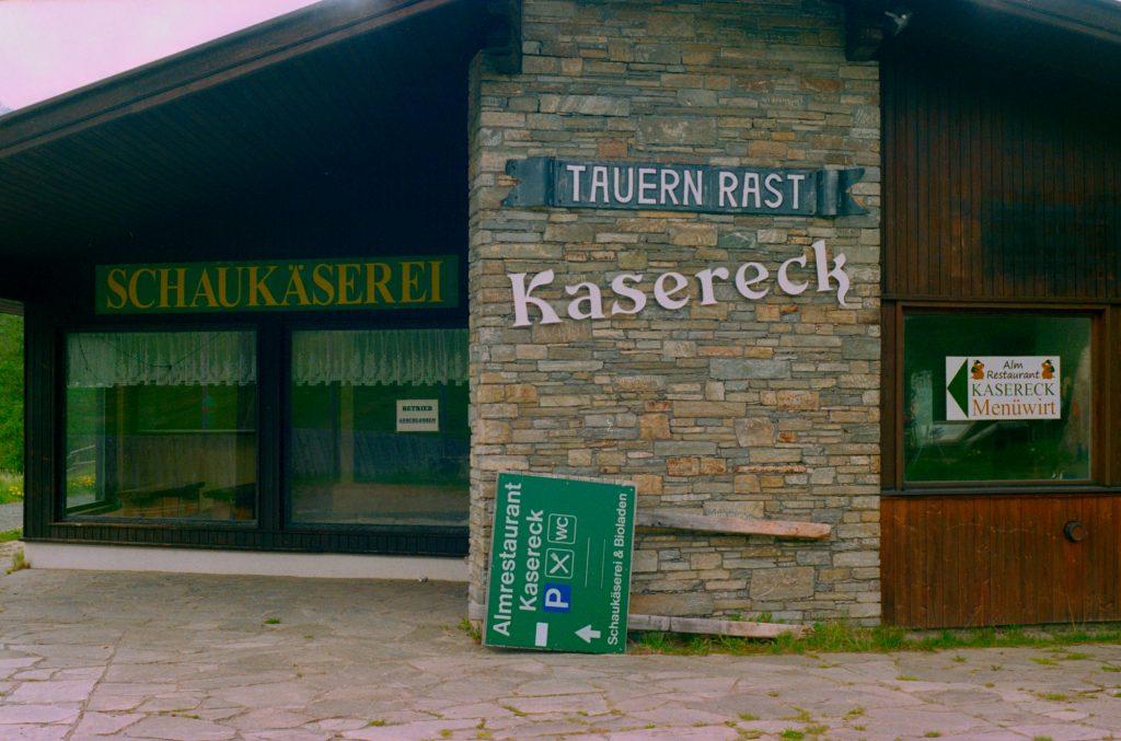 Großglockner: Betrieb geschlossen