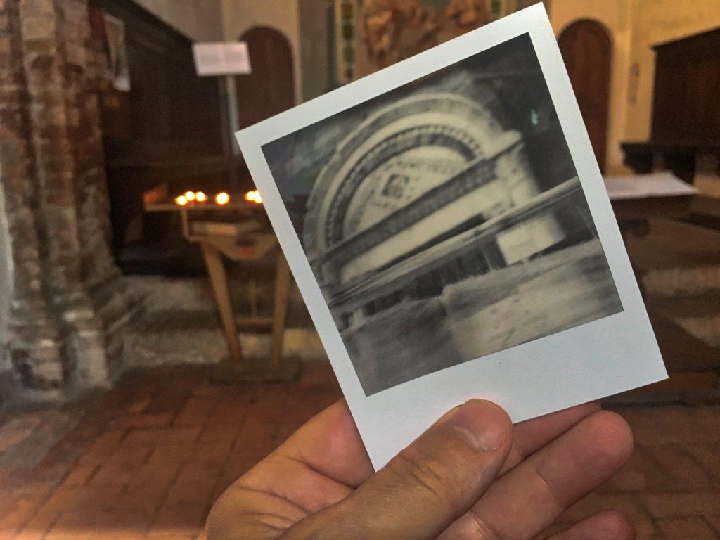 Kirche in Volterra