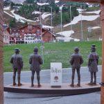 Die Beatles - noch immer - in Obertauern