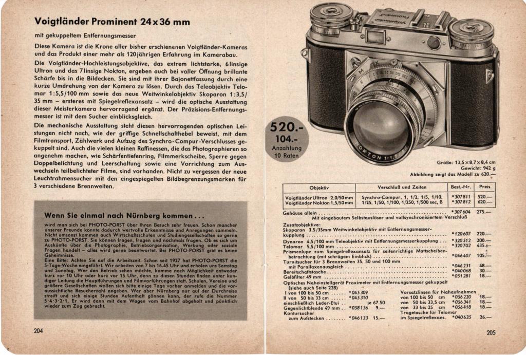 "Die Prominent im ""Porst Photohelfer"""